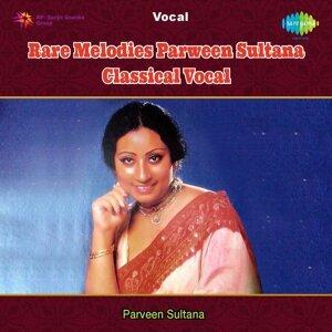 Parween Sultana, Nizamuddin Khan(Tabla) 歌手頭像