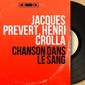 Jacques Prévert, Henri Crolla 歌手頭像