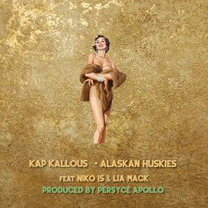 Kap Kallous 歌手頭像