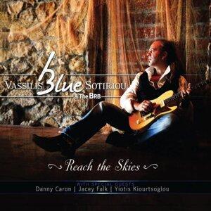 Vassilis Blue Sotiriou & The BRB 歌手頭像