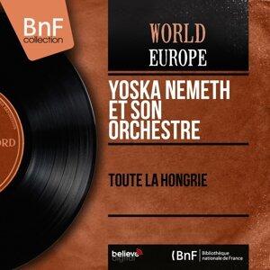 Yoska Nemeth et son orchestre 歌手頭像