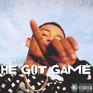 Craig White 歌手頭像