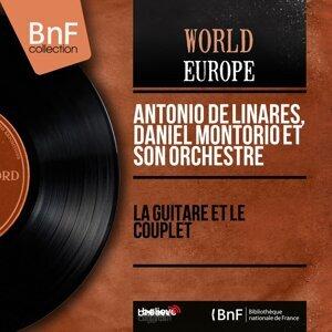 Antonio de Linares, Daniel Montorio et son orchestre 歌手頭像