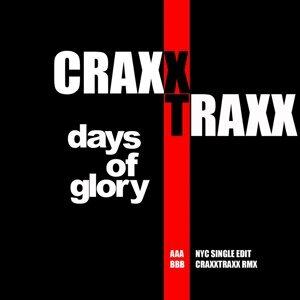 Craxxtraxx 歌手頭像