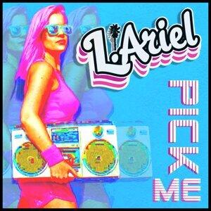 L.Ariel 歌手頭像