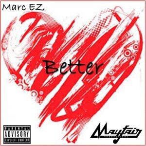 Marc Ez 歌手頭像