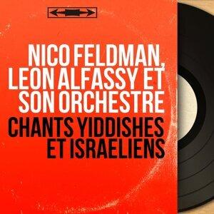 Nico Feldman, Léon Alfassy et son orchestre 歌手頭像