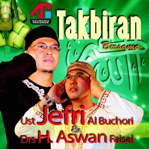 Ustad Jefri Al Buchori, H. Aswan Faisal 歌手頭像