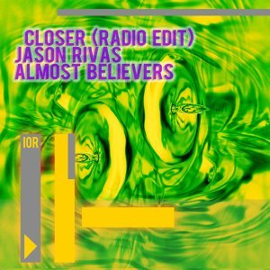 Jason Rivas, Almost Believers 歌手頭像