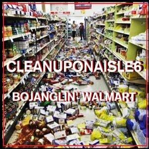 Cleanuponaisle6 歌手頭像