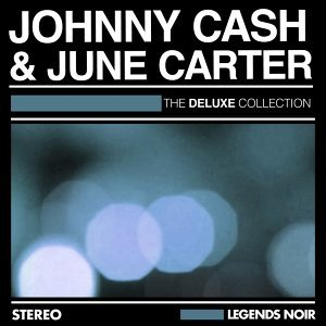 June Carter, Johnny Cash 歌手頭像