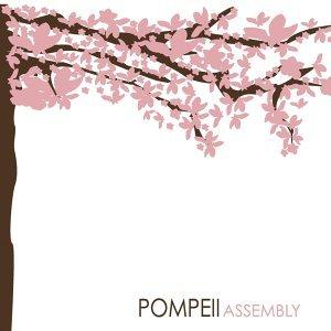 Pompeii アーティスト写真