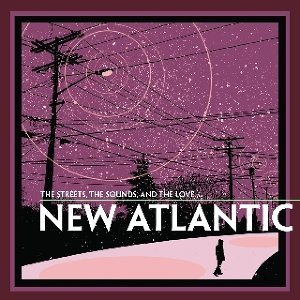 New Atlantic 歌手頭像