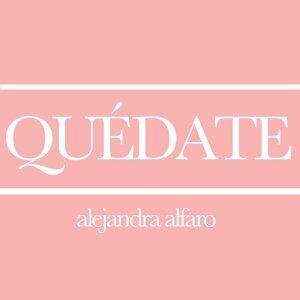 Alejandra Alfaro 歌手頭像