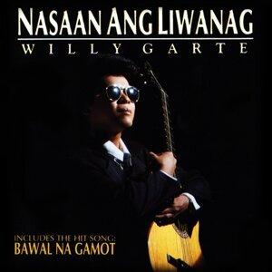 Willy Garte 歌手頭像
