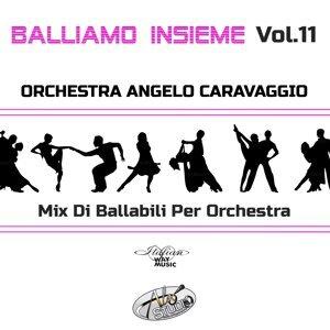 Orchestra Angelo Caravaggio 歌手頭像