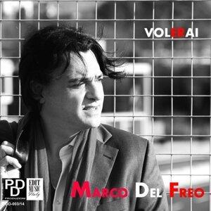 Marco Del Freo 歌手頭像