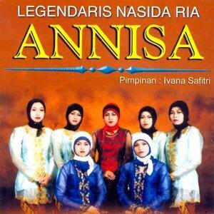 Annisa 歌手頭像