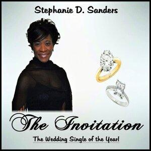 Stephanie D. Sanders 歌手頭像