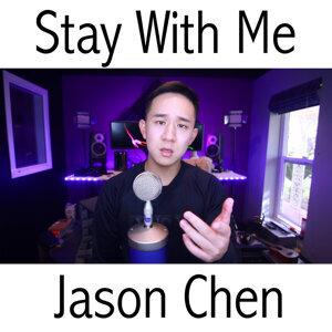 Jason Chen 歌手頭像