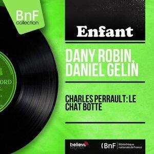 Dany Robin, Daniel Gélin 歌手頭像