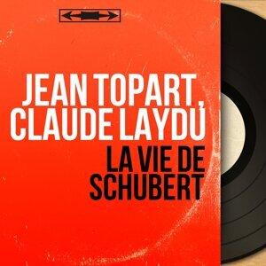 Jean Topart, Claude Laydu 歌手頭像