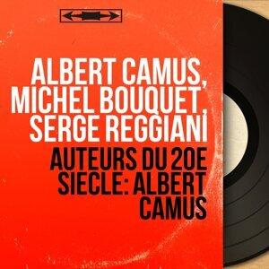 Albert Camus, Michel Bouquet, Serge Reggiani 歌手頭像