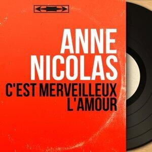 Anne Nicolas 歌手頭像