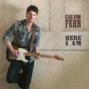 Calvin Fehr 歌手頭像