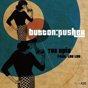 Button:Pusher 歌手頭像
