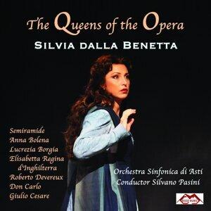 Silvia Dalla Benetta 歌手頭像