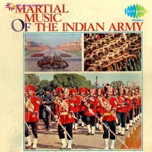 Music Of The Indian Army 歌手頭像
