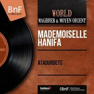 Mademoiselle Hanifa 歌手頭像