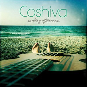 Coshiva 歌手頭像