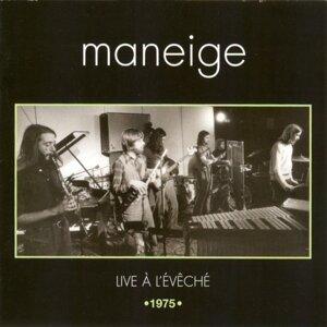 Maneige 歌手頭像