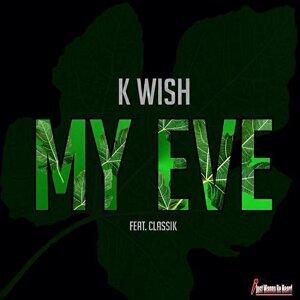 K-Wish 歌手頭像