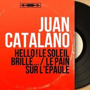 Juan Catalano 歌手頭像