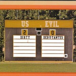 Us-2 Evil-0