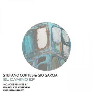 Stefano Cortes, Gio Garcia 歌手頭像