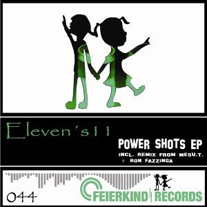 Eleven's11 歌手頭像