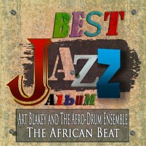 Art Blakey, The Afro-Drum Ensemble 歌手頭像