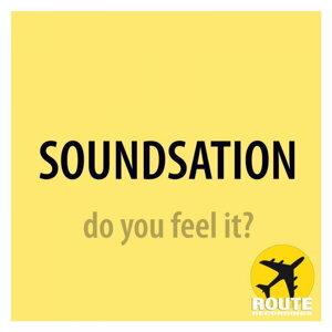 Soundsation 歌手頭像