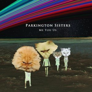 Parkington Sisters 歌手頭像