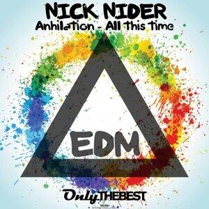 Nick Nider 歌手頭像