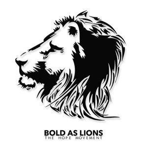 Bold as Lions 歌手頭像