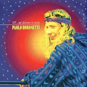 Paolo Bonometti 歌手頭像