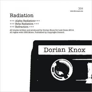 Dorian Knox 歌手頭像