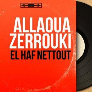 Allaoua Zerrouki 歌手頭像