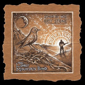 Lonely Mountain Band