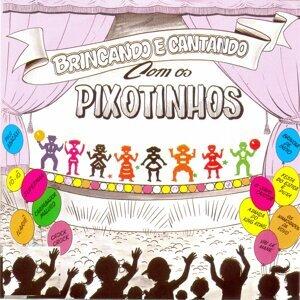Piero, J. Mendes, Pixotinhos 歌手頭像
